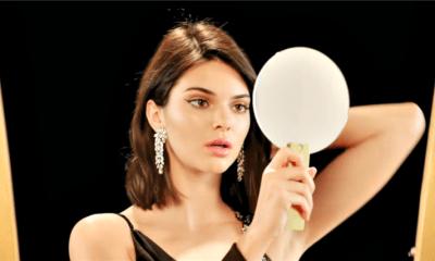 "Kendall Jenner, πρωταγωνιστεί στο βίντεο κλιπ του ""Enchanté"""