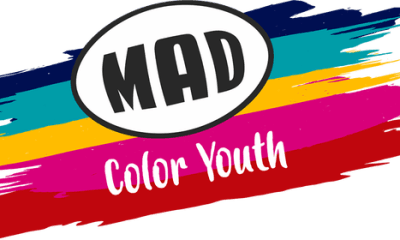 MAD Color Youth party