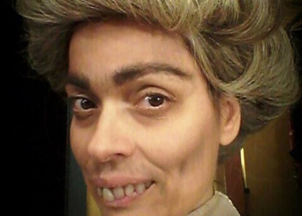 Αγνώριστη η Ελληνίδα ηθοποιός που βλέπεις σε καθημερινή σειρά!