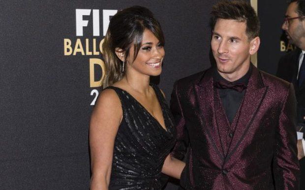 Μπαμπάς για 3η φορά ο Lionel Messi!