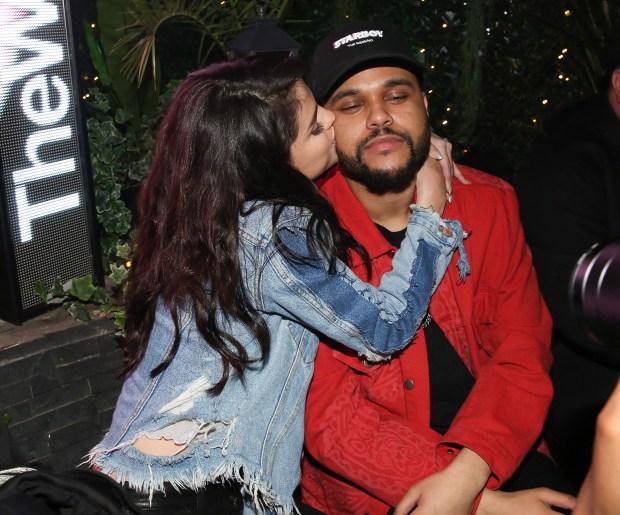 Χώρισαν Selena Gomez και The Weeknd