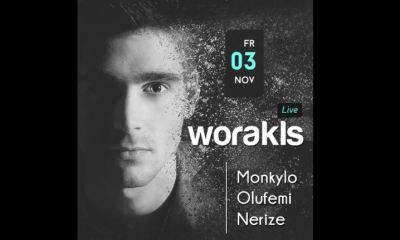 """Worakls: Ο """"Mozart της ηλεκτρονικής σκηνής"""""""