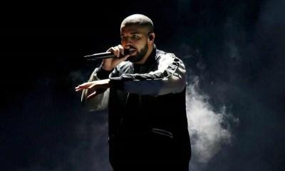 συναυλία του Drake
