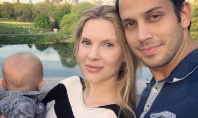 Χριστίνα Αλούπη: Δείτε την απίστευτη ομοιότητα του γιου της με ηθοποιό του Hollywood!