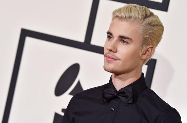 μάνατζερ του Justin Bieber