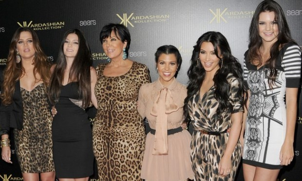 Kardashians: Μέχρι πότε θα τις βλέπουμε στην αμερικανική τηλεόραση;