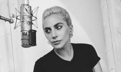 ακυκλοφόρητα τραγούδια της Lady Gaga