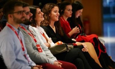 20 Γενικοί Διευθυντές της Coca-Cola ΗBC βοηθούν τους νέους της Ελλάδας