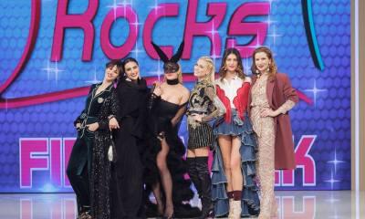 """My Style Rocks"" που θα είναι στο πάνελ της εκπομπής της Σάσας Σταμάτη!"