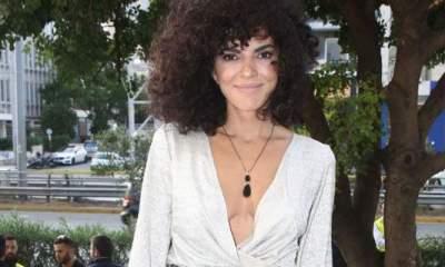 """Μαρία Σολωμού για το χωρισμό της με τον Μάριο Αθανασίου: """"Μέναμε μαζί, δεν κάναμε σεξ"""""""