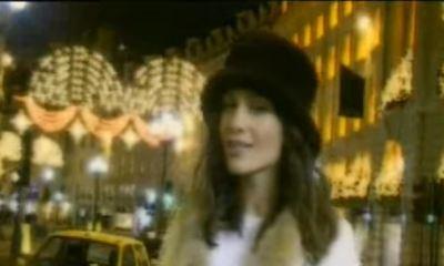 """Δέσποινα Βανδή: Δείτε το tweet για το τραγούδι """"Χριστούγεννα"""""""