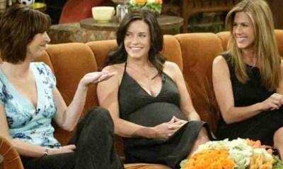 ηθοποιοί που έκρυψαν την εγκυμοσύνη τους