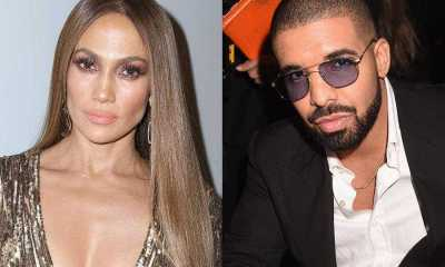 Drake και Jennifer Lopez