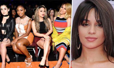 Camila Cabello αποκάλυψε για πρώτη φορά γιατί άφησε τις Fifth Harmony