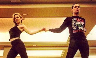 Dancing With The Stars: Τι ποστάρουν οι διάσημοι στο Instagram; - Δείτε τα παρασκήνια