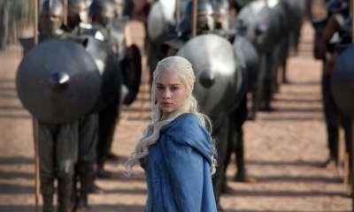 Game of Thrones θα επιστρέψει το 2019
