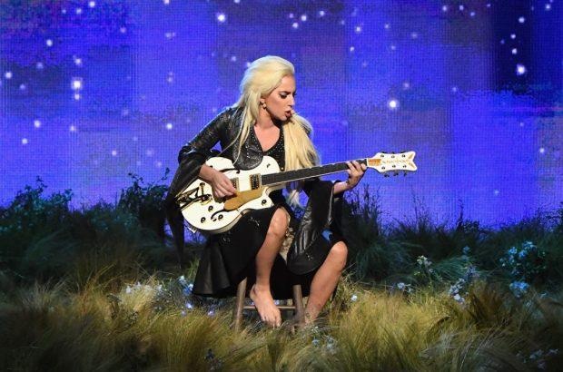 Lady Gaga και Pink