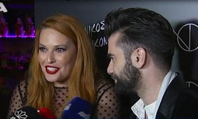 """Θοδωρής Μαραντίνης: """"Με τη Σίσσυ τσακωνόμαστε για το πόσες φορές θα κάνουμε σεξ"""