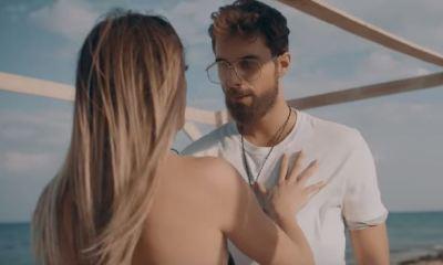 Μάριος Πρίαμος πρωταγωνιστεί στο video clip