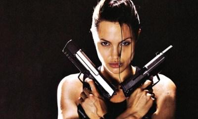"""""""Lara Croft 2.0"""": Κυκλοφόρησαν οι αφίσες"""