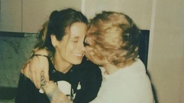 Παντρεύτηκε ο Ed Sheeran