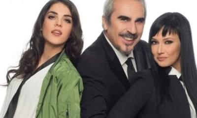 Περρής - Νέγκα- Βέλλη: Ντύθηκαν κλόουν