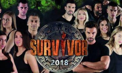 #SurvivorGr σπόιλερ: