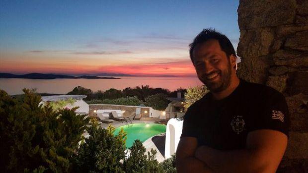 Οσκαρ του πορνό θα διεξαχθούν στην Ελλάδα