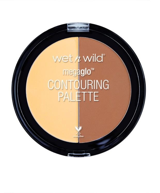 Mega Glο Contouring Palette της wet n wild