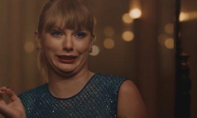 το νέο βίντεο κλιπ της Taylor Swift