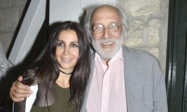 Μαρία Ελένη Λυκουρέζου μίλησε για την σχέση του πατέρα της