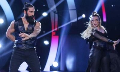 αδερφός του Μιχάλη Σεΐτη που θα χορέψουν μαζί στο Dancing With The Stars!