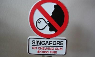 κανόνες που ισχύουν σε διάφορες χώρες
