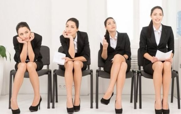 πως να εντυπωσιάσεις σεσυνέντευξη για δουλειά