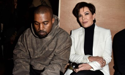 Kanye άρχισε πάλι να καβγαδίζει με όλους