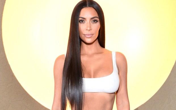 άρωμα της Kim Kardashian