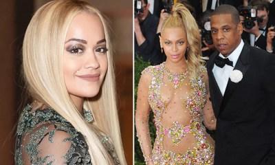 Απάτησε ο Jay-Z την Beyonce με την Rita Ora;