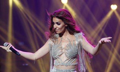 δεν είναι η πρώτη φορά που η Ελένη Φουρέιρα προσπάθησε να πάει στη Eurovision