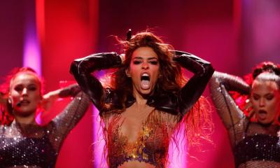 """Ελένη Φουρέιρα κυκλοφόρησε το """"Fuego"""" και στα Ισπανικά"""