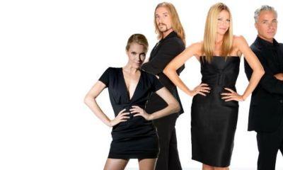 χωρίς παρουσιάστρια το Next Top Model