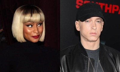 Nicki Minaj και ο Eminem