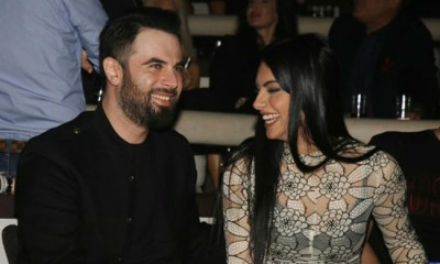 Γιώργος Παπαδόπουλος επιβεβαίωσε το γεγονός ότι θα γίνει μπαμπάς