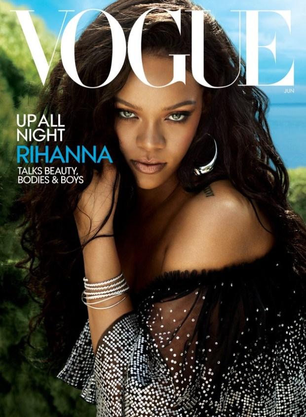 Rihanna και Drake
