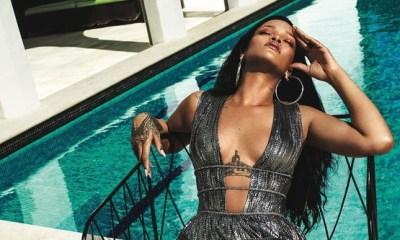 Rihanna παραδέχτηκε πως έχει ραγάδες