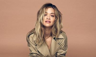 Rita Ora ακύρωσε συναυλία