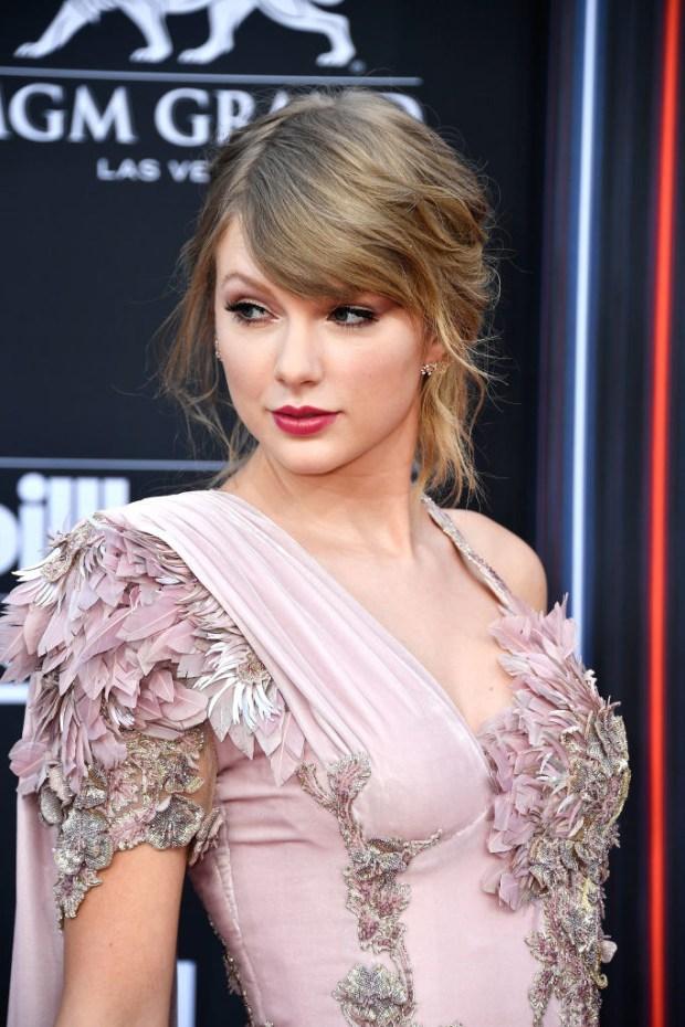 φόρεμα της Taylor Swift