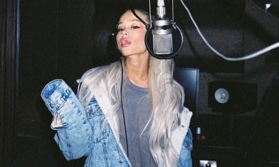 εξώφυλλο του νέου άλμπουμ της Ariana Grande