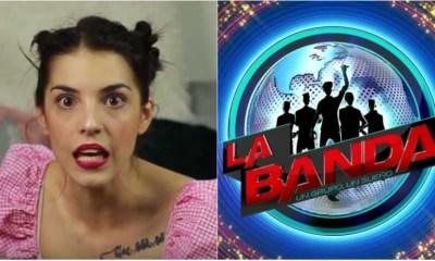 """Άννα Μαρία Βελλή «έμαθε» από το Google ότι θα παρουσιάσει την εκπομπή """"La Banda"""""""