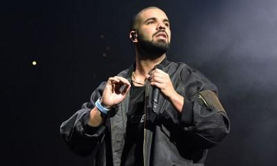 Drake αποκάλυψε ότι έχει ένα παιδί