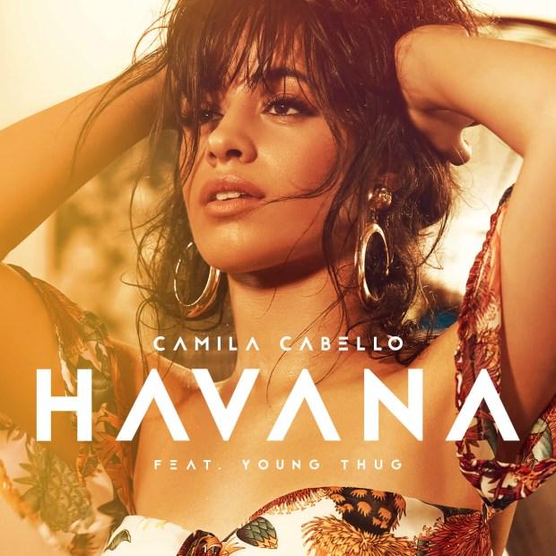 Η Camila Cabello έφτασε τα νούμερο 1 streams στο Spotify
